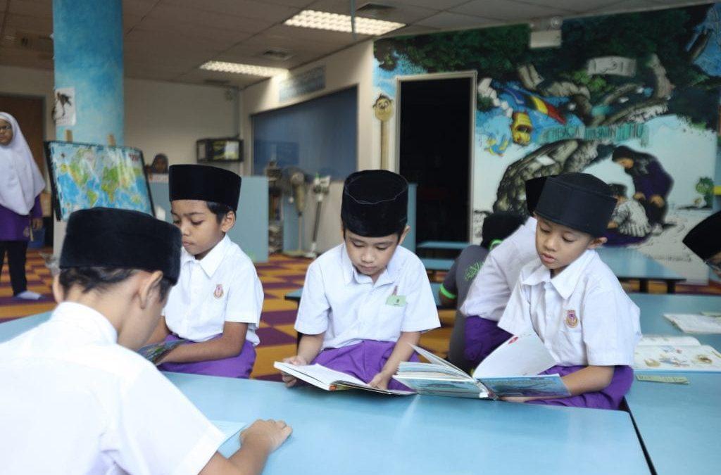 Madrasah bina kemahiran baru agar pelajar sedia hadapi cabaran masa depan