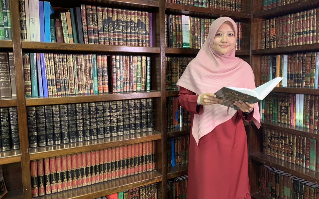 Equipping New Skills for Madrasah Students for Future Challenges