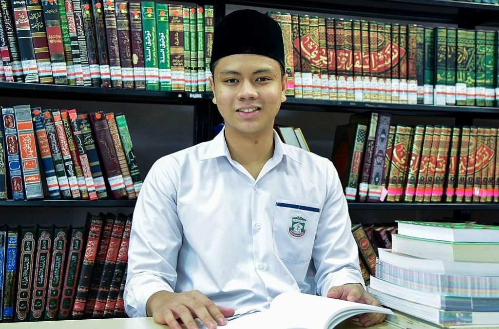 Madrasah Aljunied catat keputusan memberangsangkan
