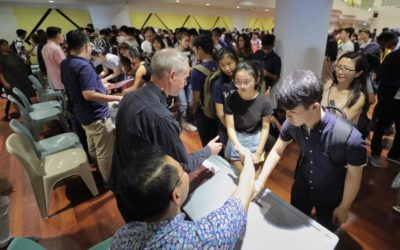 S'pore IB students outshine others in IB results