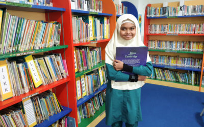 Rising above her challenges: Madrasah student aspires to become asatizah of the future