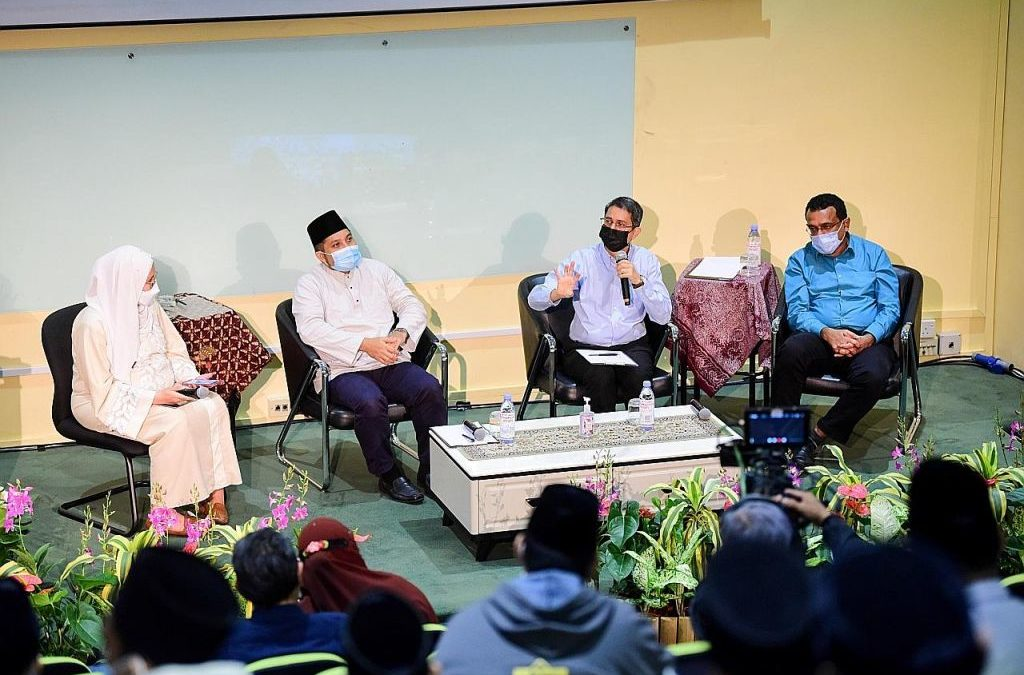 Strengthening Social Cohesion Starts at Home